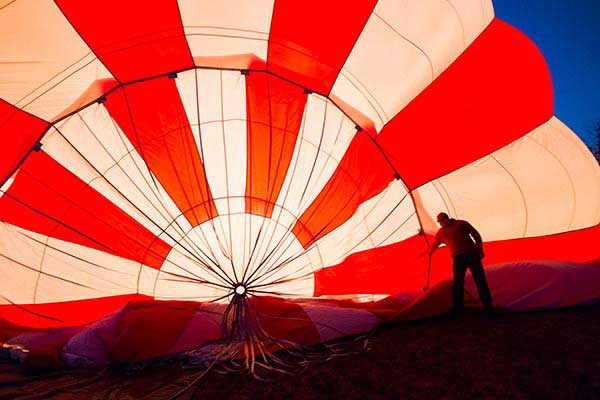 We Answer Your 7 Frequently Asked Questions About Hot Air Ballooning In Melbourne