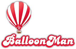 BalloonMan - 1800 468 247 - +61 3 9427 0088